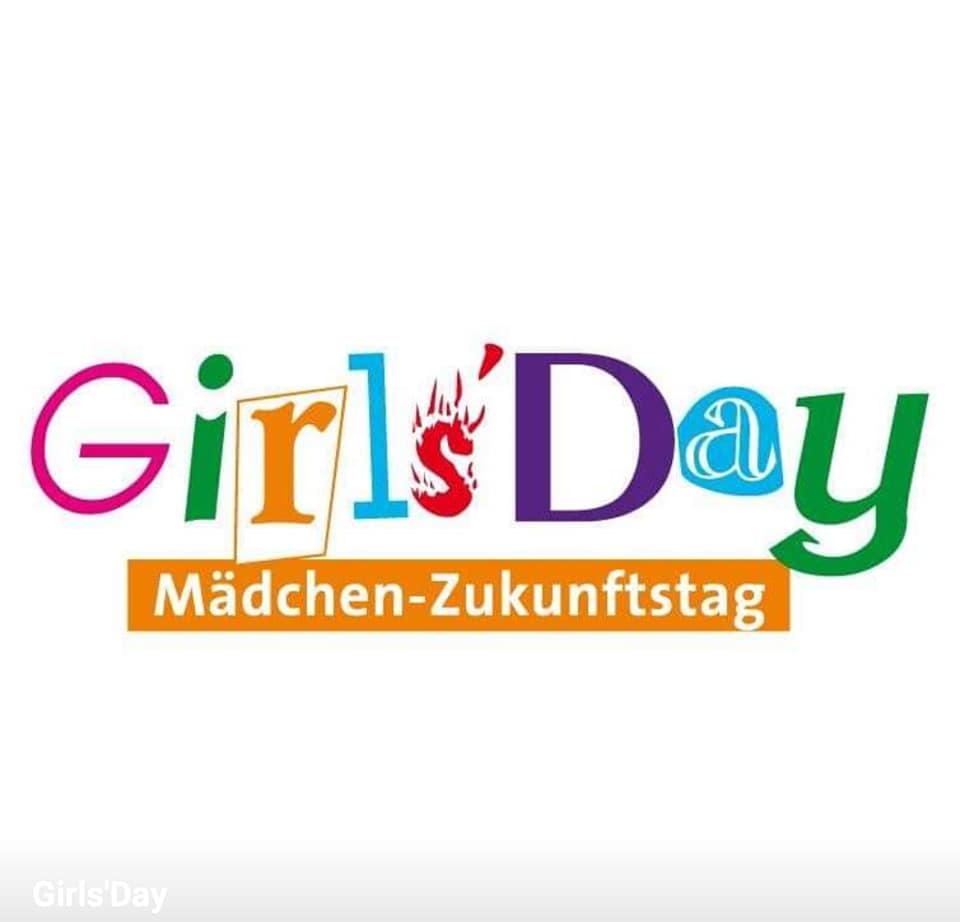 Girlsday im Atelier